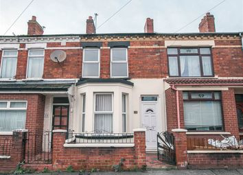 Thumbnail 2 bedroom terraced house for sale in 13, London Road, Belfast
