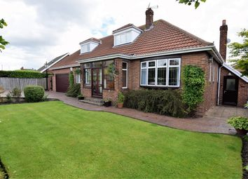 Thumbnail 5 bed detached bungalow for sale in Westerton Road, Tingley, Wakefield