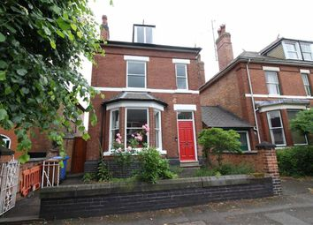 Thumbnail 5 bed detached house for sale in Overdale Road, New Normanton, Derby