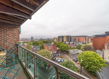 Thumbnail 2 bed flat for sale in Eldon Street, Sheffield
