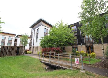 Thumbnail 1 bedroom flat for sale in Cowleaze, Chippenham
