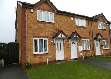 Thumbnail 2 bed terraced house for sale in Elwick Drive, Liverpool