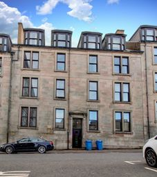 Thumbnail 3 bed flat for sale in Newton Street, Greenock