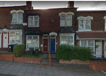Thumbnail 2 bed terraced house to rent in Malvern Road, Handsworth