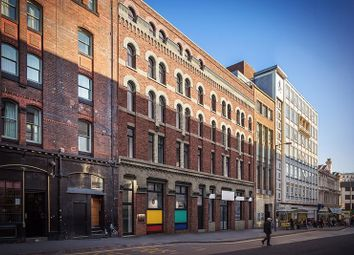Thumbnail 1 bedroom flat to rent in Sir Thomas Street, Liverpool