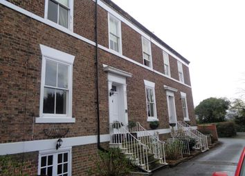 Thumbnail 4 bed terraced house to rent in Banks Terrace, Hurworth Place, Darlington