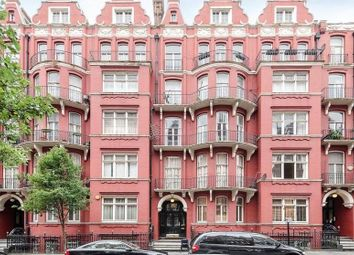Thumbnail 3 bed flat to rent in Hyde Park Mansions, Cabbell Street, London