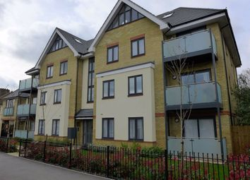 Thumbnail 2 bed flat to rent in Swan Road, West Drayton, Middlesex