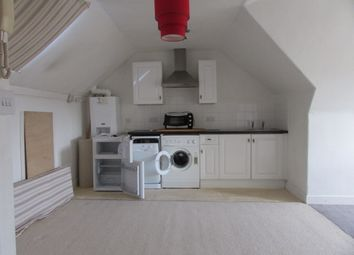 Thumbnail Studio to rent in Morrab Road, Penzance