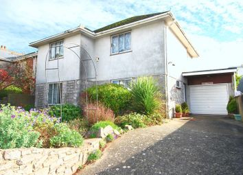 Thumbnail 3 bed detached house for sale in St. Margarets Road, St. Marychurch, Torquay