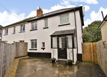 Thumbnail 3 bedroom semi-detached house for sale in Maes Y Felin, Rhiwbina, Cardiff
