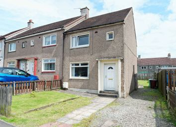 2 bed end terrace house for sale in Inverkip Drive, Shotts ML7