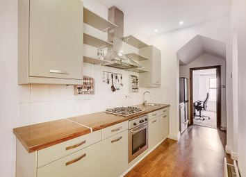 Thumbnail 2 bedroom flat for sale in Barons Court Road, London