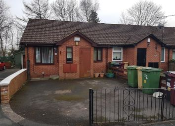 Thumbnail 2 bed semi-detached bungalow for sale in Yew Close, Bolton
