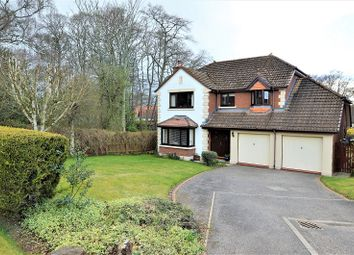 Thumbnail 4 bedroom detached house for sale in 10 Oakdene Court, Culloden, Inverness