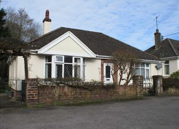 Thumbnail 2 bedroom bungalow for sale in Trenode Avenue, Combe Martin, Ilfracombe