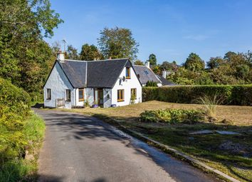 Thumbnail 4 bed property for sale in Glenashdale, Whiting Bay, Isle Of Arran, North Ayrshire