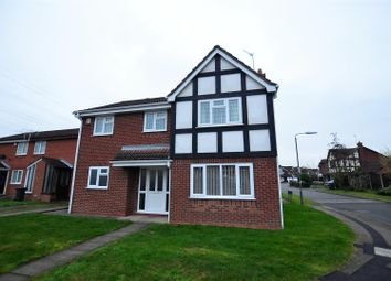 Thumbnail 4 bed detached house for sale in Tregony Way, Stenson Fields, Derby