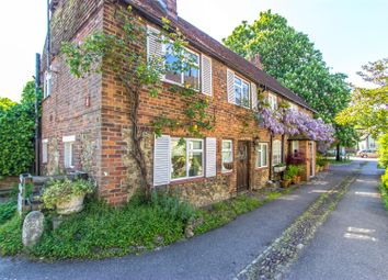 Thumbnail 3 bed semi-detached house for sale in The Green, High Street, Brasted, Westerham