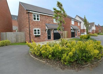 Thumbnail 4 bed detached house for sale in Hawthorn Close, Eden Park, Rugby, Warwickshire