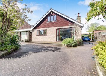 4 bed detached house for sale in Ackerman Street, Eaton Socon, St. Neots PE19