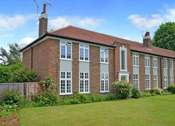 Thumbnail 2 bed flat for sale in Rythe Court, Portsmouth Road, Thames Ditton