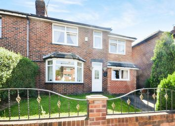 Thumbnail 5 bed semi-detached house for sale in 9 Honeywell Grove, Barnsley
