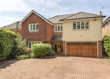 4 bed detached house for sale in School Lane, Stoke Poges, Buckinghamshire SL2