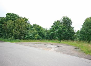 Thumbnail Land for sale in Development Site, Main Road, Rathven, By Buckie