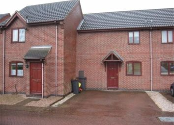 Thumbnail 2 bed semi-detached house to rent in Measham Road, Moira, Swadlincote