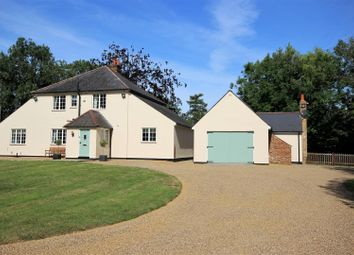 Thumbnail 5 bed property for sale in White Horse Road, Meopham, Gravesend