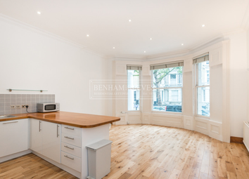 Thumbnail 2 bed flat to rent in Marloes Road, Kensington