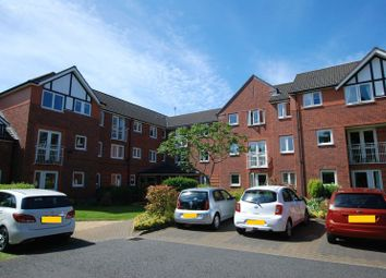 Thumbnail 1 bed flat for sale in Broadway Court, Highbridge, Gosforth