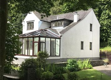 Thumbnail 4 bedroom detached house for sale in Priory Grange, Windermere, Cumbria