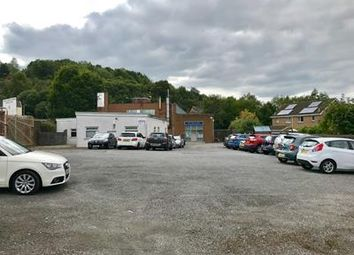 Thumbnail Commercial property for sale in Cwmbwrla Workshops, Ysgubor Fach Street, Swansea, West Glamorgan