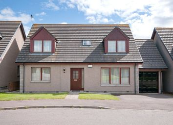 Thumbnail 4 bedroom detached house to rent in 7 Schoolhill Place, Portlethen, Aberdeen