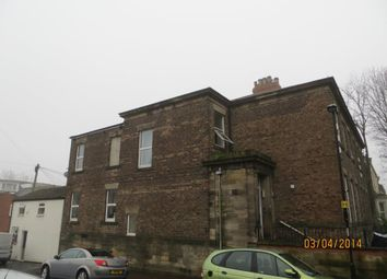 Thumbnail 2 bed property to rent in Bentinck Road, Newcastle Upon Tyne