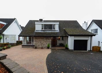 Thumbnail 4 bed detached house for sale in Cairnburn Road, Belfast