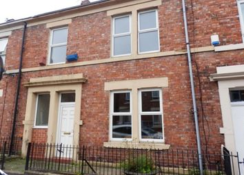 Thumbnail 5 bedroom flat for sale in Tamworth Road, Newcastle Upon Tyne