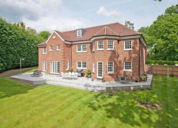Thumbnail 6 bed detached house for sale in Sandy Lane, Kingswood, Tadworth, Surrey