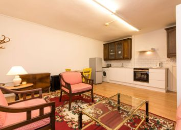 Thumbnail 1 bed flat to rent in Ellerslie Road, White City