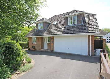 4 bed detached house for sale in Highlands Road, Barton On Sea, New Milton BH25