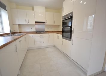 Thumbnail 3 bed semi-detached house to rent in Vale Road, Bishops Cleeve, Cheltenham
