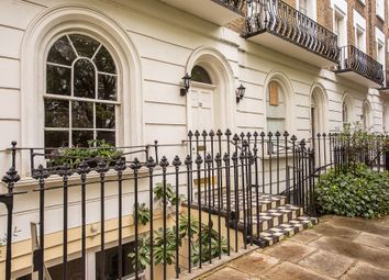 Thumbnail 2 bed flat for sale in St. Petersburgh Place, London