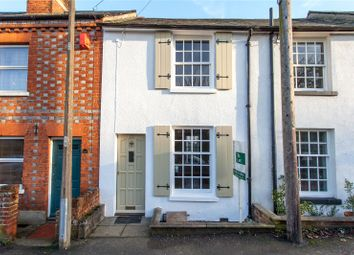 Thumbnail 2 bed terraced house to rent in Greys Road, Henley On Thames, Oxfordshire