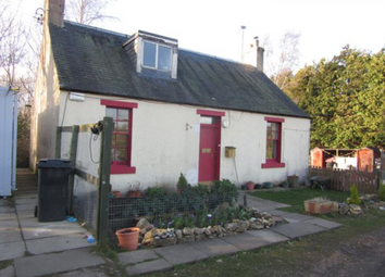 Thumbnail 2 bed cottage to rent in Aikendean Farm, Gorebridge