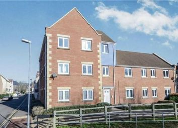 Thumbnail 2 bed flat to rent in Station Road, Norton Fitzwarren, Taunton