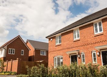 Thumbnail 4 bed property to rent in Cornfield Road, Rowley Regis
