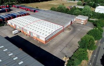 Thumbnail Light industrial for sale in 6B Weldon Road, Loughborough, Leicestershire