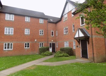 Thumbnail 2 bedroom flat to rent in Charnwood House, Rembrandt Way